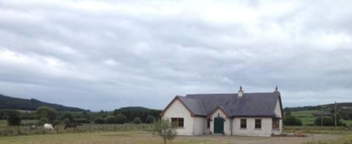 Ballindoyle Lodge Cover Picture