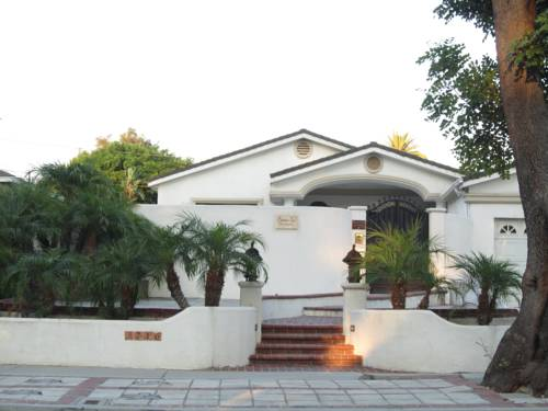 Balinese Palace in Long Beach Cover Picture