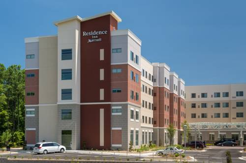 Residence Inn Raleigh-Durham Airport/Brier Creek Cover Picture