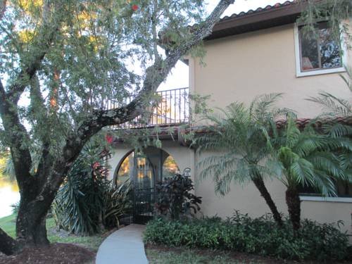 Bonita Springs Townhouse Cover Picture