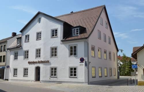 Gästehaus Stiftsstadt Cover Picture