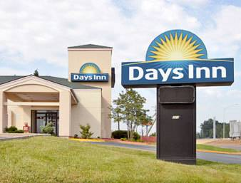 Days Inn Salisbury Cover Picture