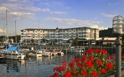Watkins Glen Harbor Hotel Cover Picture