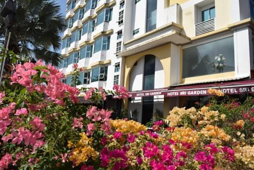 Hotel Sri Garden Sdn. Bhd. Cover Picture