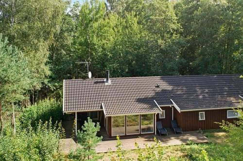 Four-Bedroom Holiday home in Nexø 6 Cover Picture