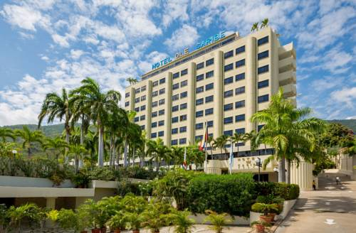 Hotel Olé Caribe Cover Picture