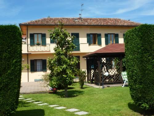 Alle Porte Di Asti Cover Picture