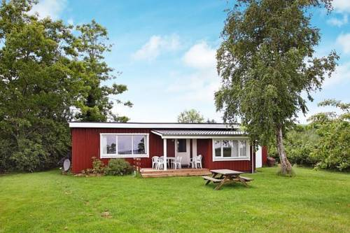 Two-Bedroom Holiday home in Farsø 5 Cover Picture