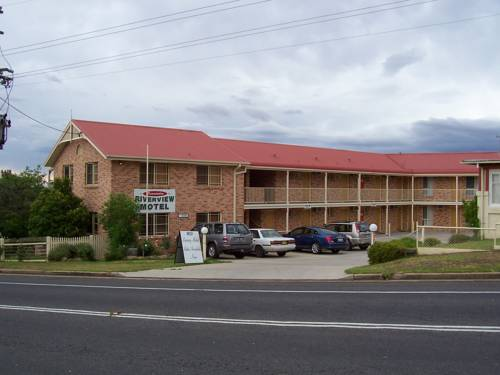 Canowindra Riverview Motel Cover Picture