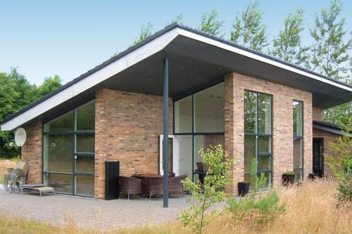 Three-Bedroom Holiday home in Vemb Cover Picture