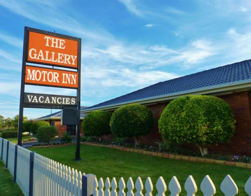 The Gallery Motor Inn Cover Picture