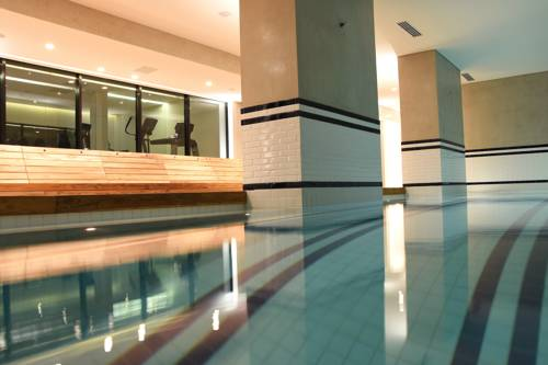 Oliva Luxury Hotel Montevideo Cover Picture