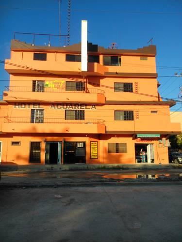 Hotel Acuarela Huasteca Cover Picture