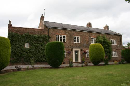 The Manor Guest House Cover Picture