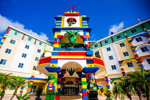 LEGOLAND® Florida Resort Hotel Cover Picture