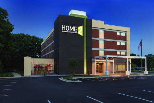 Home2 Suites by Hilton Lexington University / Medical Center Cover Picture