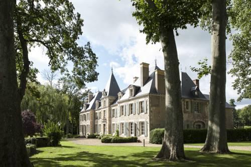 Château de Planchevienne Cover Picture