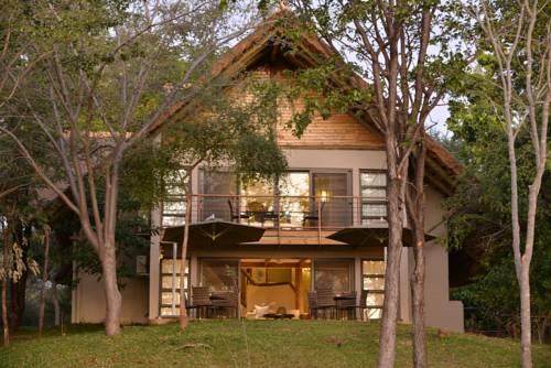 Victoria Falls Safari Suites Cover Picture