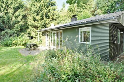 Two-Bedroom Holiday home in Bording 1 Cover Picture
