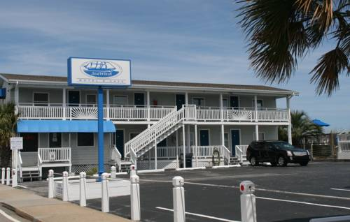 SeaWitch Motel Cover Picture