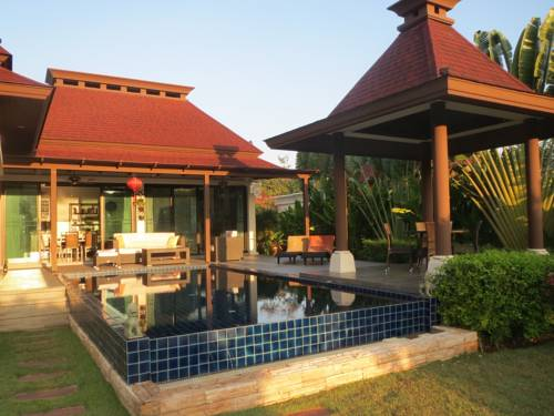 Panorama Pool Villa Cover Picture