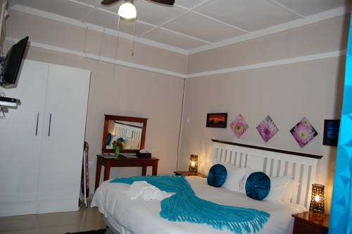 La Teranga Bed and Breakfast Cover Picture