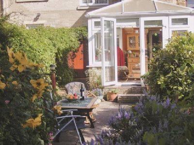 Castle Garden Cover Picture