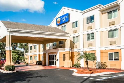 Comfort Inn Fort Myers Cover Picture