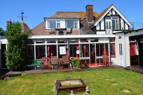 Rossetti Lodge Cover Picture