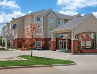 Microtel Inn & Suites by Wyndham Stillwater Cover Picture