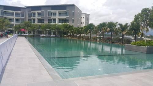 The Loft Residences @ Imago Mall Kota Kinabalu Cover Picture
