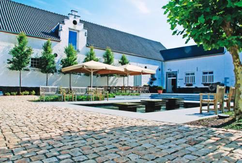 Hotel Aulnenhof Cover Picture