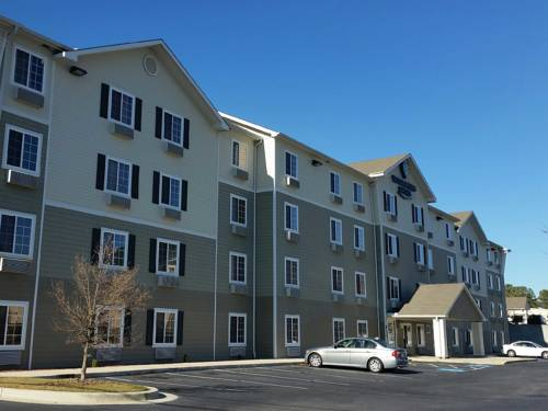 WoodSpring Suites Wichita Airport Cover Picture