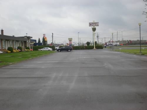 Motel Vaudreuil Cover Picture