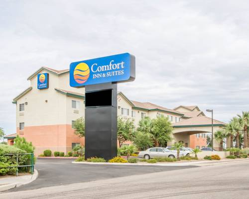 Comfort Inn & Suites Tucson Cover Picture