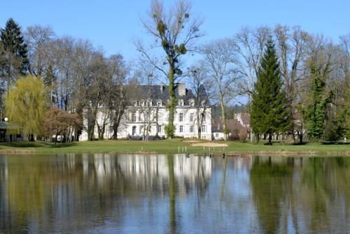 Chateau Arc en Barrois Cover Picture