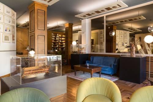 Duca D'Aosta Hotel Cover Picture