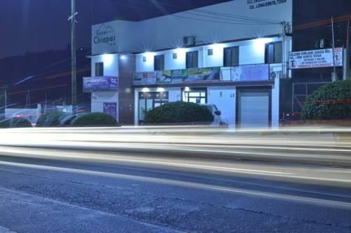 Hotel Chiapas Inn Cover Picture