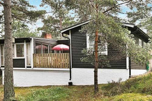Two-Bedroom Holiday home in Åhus Cover Picture
