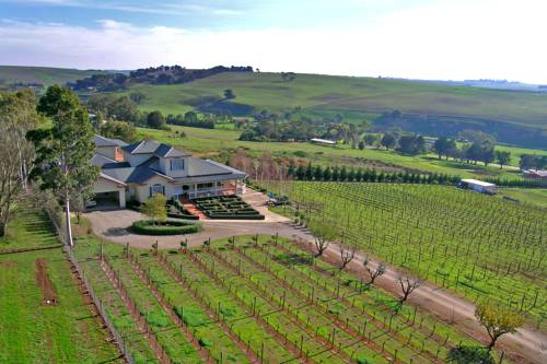 Waybourne- Vineyard and Winery Cover Picture