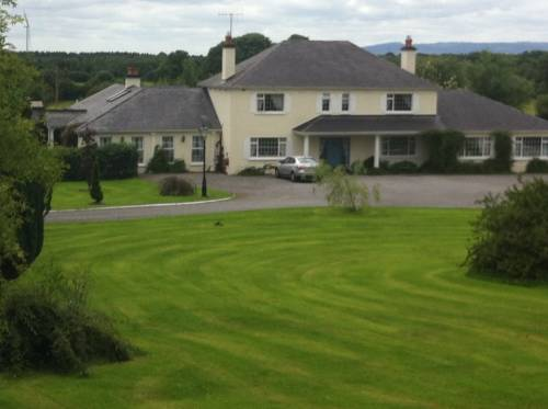 Ballaghmore Country House Cover Picture