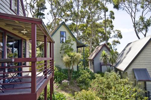 Great Ocean Road Cottages Cover Picture