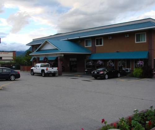 Canadas Best Value Inn & Suites Cover Picture