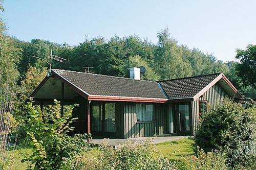 Two-Bedroom Holiday home in Børkop 4 Cover Picture