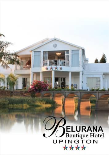 @Belurana River Manor Cover Picture