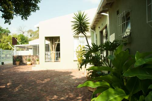Kwa Bungane Guest House Cover Picture