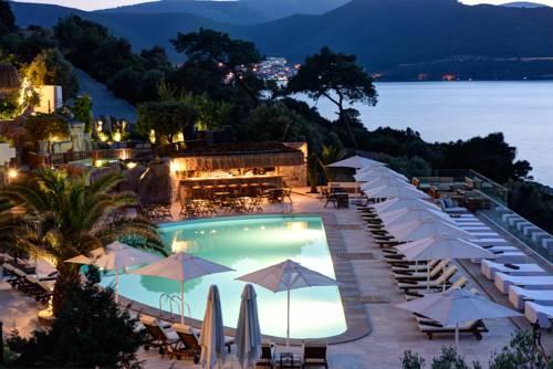 Sarpedor Boutique Hotel & SPA Cover Picture