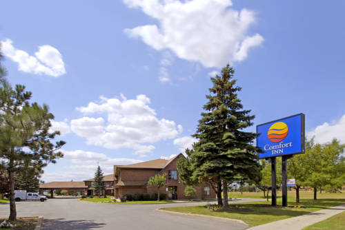 Comfort Inn Toronto North Cover Picture