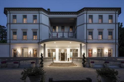 Grand Hotel Terme Cover Picture