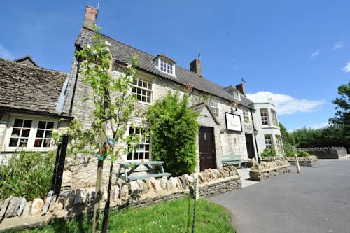 The Horse And Groom Inn Cover Picture